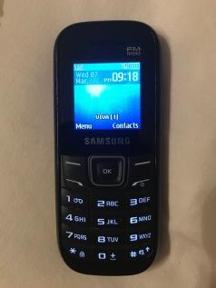 Bol Cell Phone