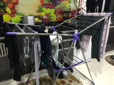 Clothes Drying Rack
